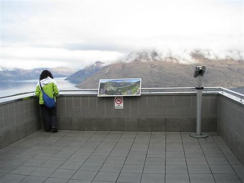 viewing platform