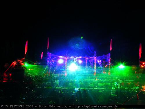 VUUV FESTIVAL 2008