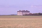 Spookhuizen Loftus Hall, county Wexford Ierland