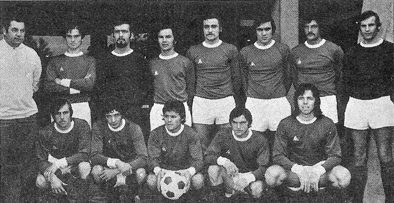 rouen 1973