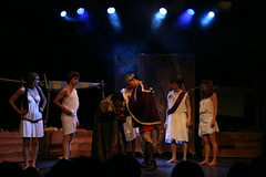 Hero (54 of 147) (johnlinford) Tags: hot students festival greek edinburgh singing theatre s musical hero songs toga myth adc mythical musicaltheatre newwriting edinburghfringe studenttheatre cuadc edinburghfesitval
