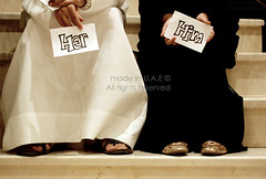 alwayS & forever  ~ him & her  <3 (made in U.A.E) Tags: white black stairs handwriting him gold her always forever abaya typeset kandoora himher madeinuae