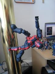 SpiderMan 2099 011