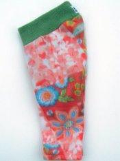 Inspiration Pants- Asian Peach - 18 mos- WAHM Stim Pckg. Price!