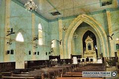 Igreja São Benedito - Piracicaba/SP (Agência EclipseCondor) Tags: igreja turismo piracicaba benedito