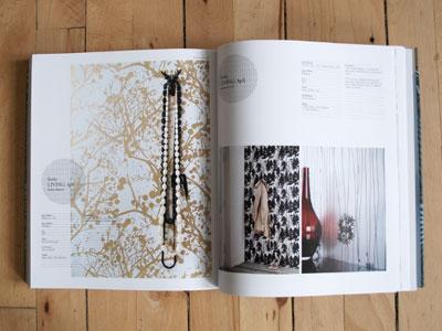 ferm living simply pattern book2