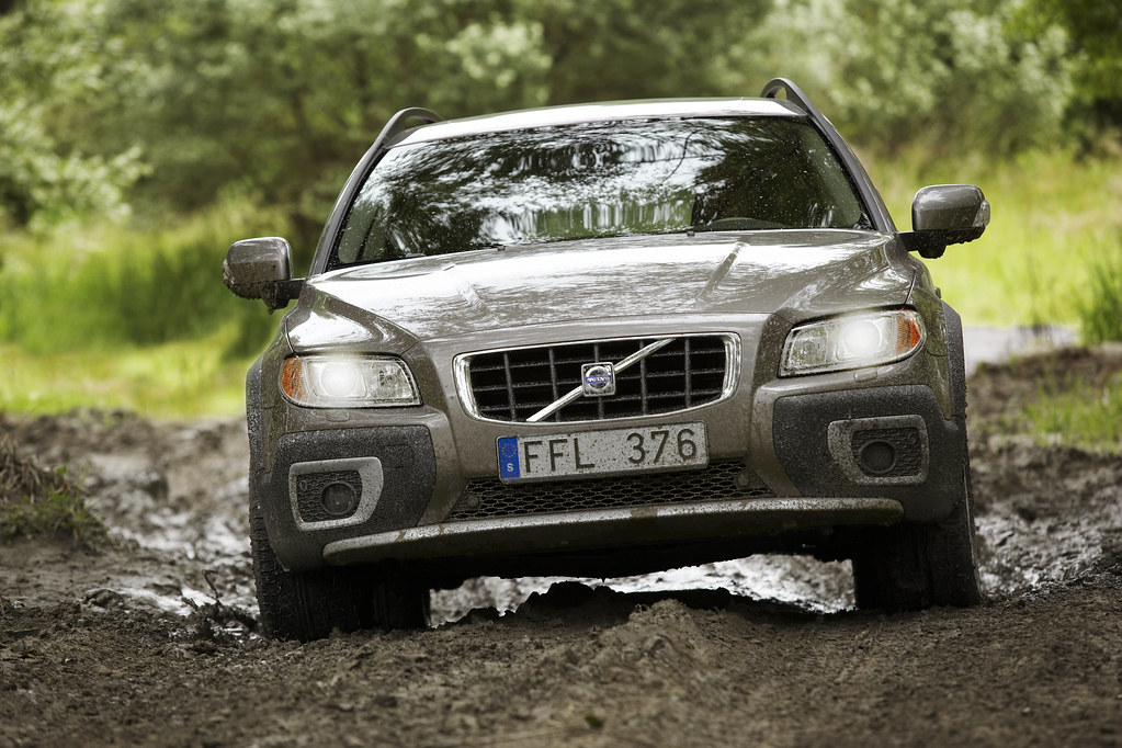 2009 Volvo XC70 T6 AWD Review - Ford Inside News Community