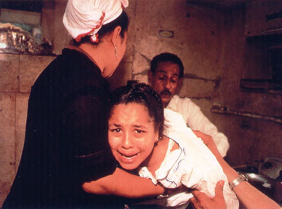 Genital Mutilation Female Circumcision