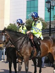 Конная Полиция-Mounted Police (Alex von Schmidt) Tags: police mounted