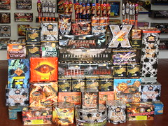 The Best in the UK (EpicFireworks) Tags: colour fireworks guyfawkes firework burst pyro sparks 13g epic paramount pyrotechnics