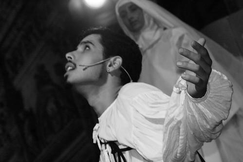 Don Juan Tenorio [Doña Inés & Tenorio]