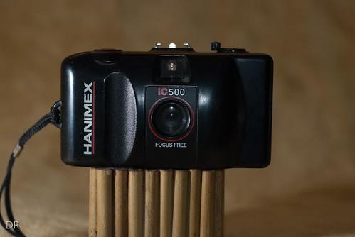 HANIMEX IC500 Focus Free