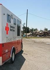 Emergency Response Vehicle in Hackberry, LA
