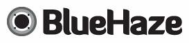 bluehaze logo