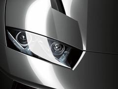 2008 Lamborghini Estoque Concept pics