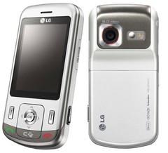 LG KC780 Portrait Phone