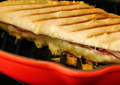 cheese panini 5044 R