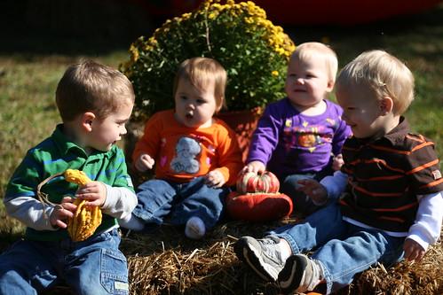 All 4 Cousins