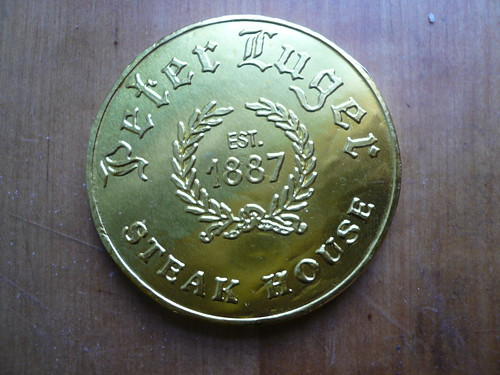 Luger Coin 2