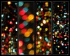 Fireflies Revisited (HannyB) Tags: museum rotterdam mosaic 100v10f blackground yayoikusama boijmansvanbeuningen 30faves30comments300views firefliesonthewater