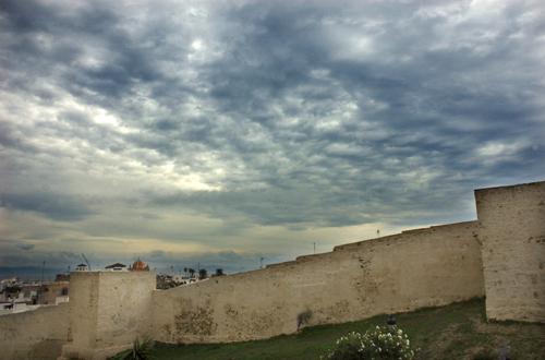 Muralla de Tarifa