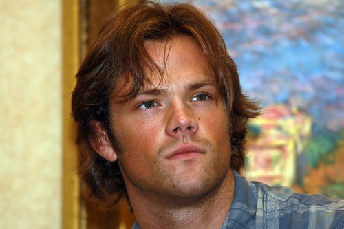 Jared Padalecki Supernatural EyeCon Convention September 2008 IMG_2012A