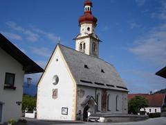 Kirche von Tulfes