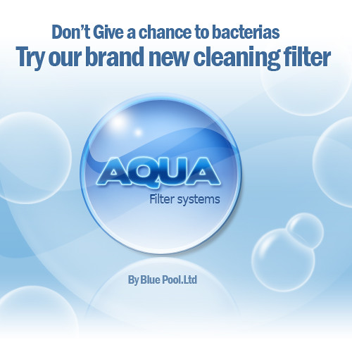 Aqua Filter systems logo
