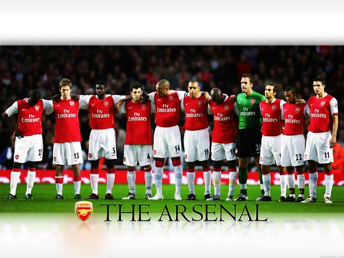 arsenal wallpaper. Team Arsenal Wallpaper (5)