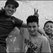 Libyan youths
