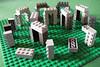 Legohenge