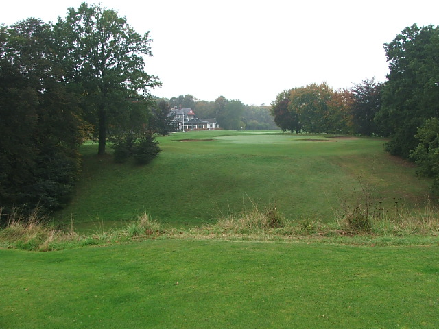 15th chantilly