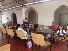 Mayura Bhuvaneshwari