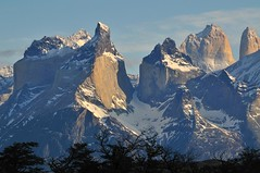 Los Hornos and 2 torres (Torres del Paine), Chile (sbvon) Tags: chile voyage travel patagonia mountain latinamerica southamerica montagne chili torresdelpaine horn patagonie d300 amériquedusud amériquelatine corne cuernosdelpaine 18200afsdxvrf3556