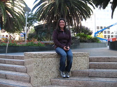 november 2008 (_melika_) Tags: sanfrancisco birthday friends vacation food shopping cupcakes chinatown cookie farmersmarket gucci cupcake castro happybirthday powell ferrybuilding macys streetcar unionsquare sanfranciscoca prada chanel frisco thaifood louisvuitton miette kingofthai miettepatisserie peniscookie sonya415 bayareal thehotcookie chocolatepeniscookie