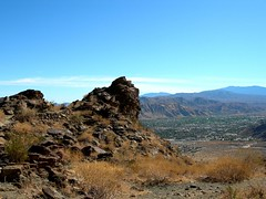 Palm Springs Rocks (Palm Springs, California, United States) Photo