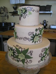 Holly's Succulent Cake