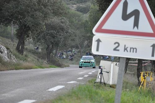 Rallye du Mistral 5.1
