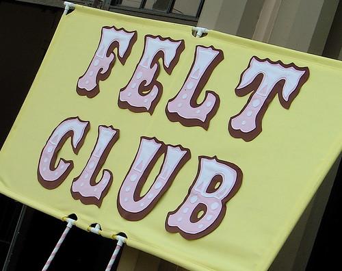 Felt Club
