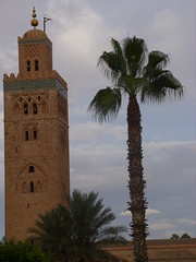 La Koutoubia (floree86) Tags: maroc marrakech lakoutoubia