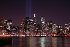 NYC (agulec ) Tags: world new york city nyc night shot manhattan center financial platinumphoto