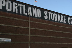 Portland Storage Company