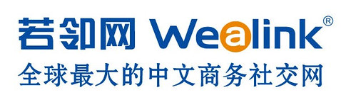若邻 Logo by you.