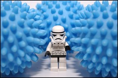 what the ?? (kingkong21) Tags: starwars lego stormtrooper