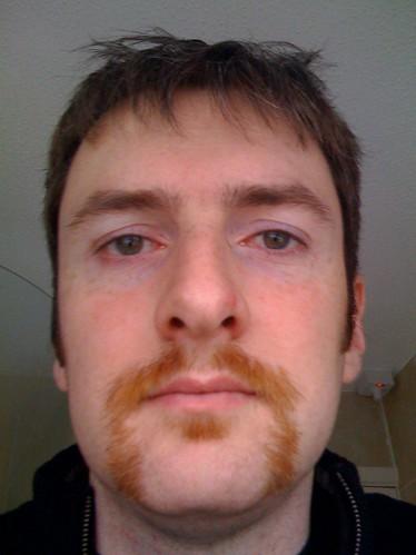 Movember: Day 29