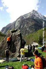 2004 - Panorama Climbers