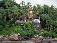 Fortim da Ilha dos Mantimentos ou Ilha do Castelo