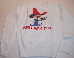 Maypo Sweatshirt