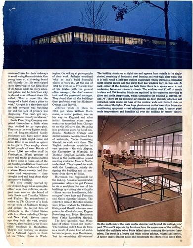 1968 Open Plan (2/3)
