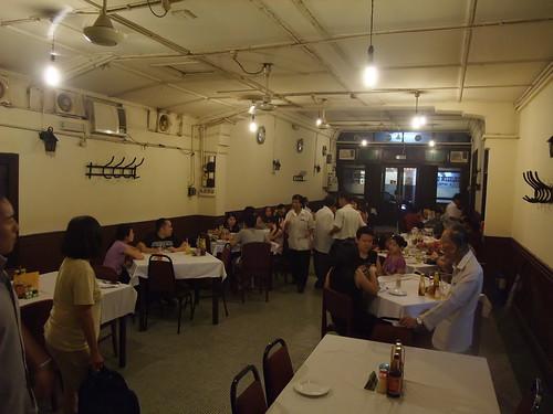 Coliseum Café